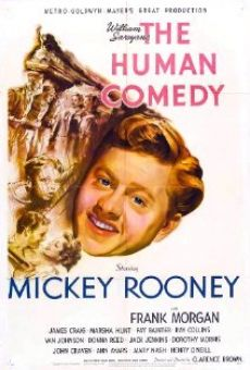 The Human Comedy online kostenlos