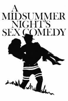 Una commedia sexy in una notte di mezza estate online