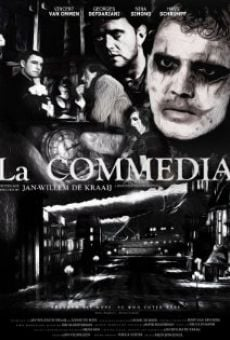 Watch La Commedia online stream