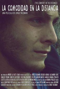 Ver película La comodidad en la distancia