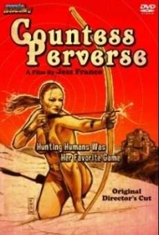 La comtesse perverse online