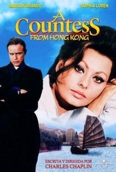 La contessa di Hong Kong online