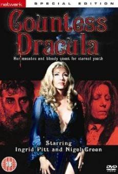 Ver película La condesa Drácula