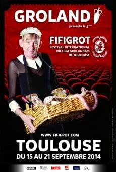 Ver película La conférence de presse et la cérémonie de clôture du Fifigrot 2014