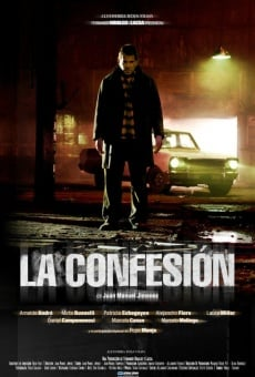 La confesión online