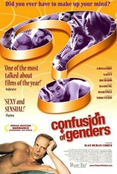Ver película La confusión de géneros