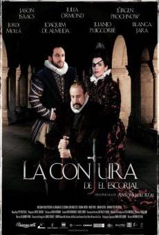 Ver película La conjura de El Escorial
