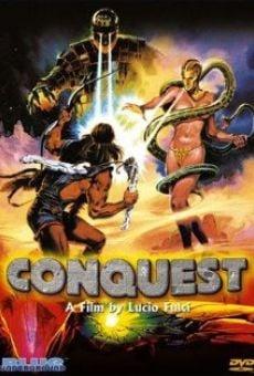 Ver película La conquista de la tierra perdida