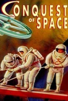 Ver película La conquista del espacio