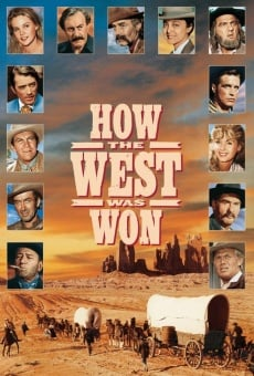 How the West Was Won on-line gratuito