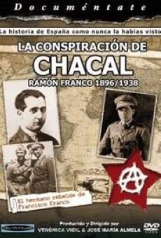 La conspiración de Chacal