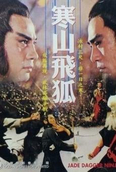 Ver película La conspiración de Shaolin