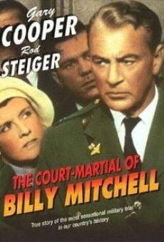 La corte marcial de Billy Mitchell online