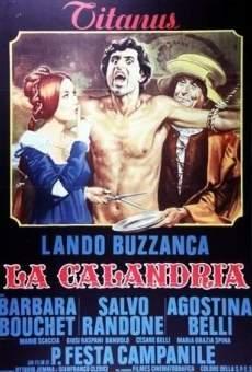Ver película La cortesana