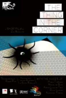 Ver película La cosa en la esquina