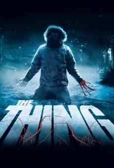 Película: La cosa (The Thing)