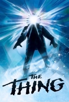 The Thing (aka John Carpenter's The Thing) on-line gratuito