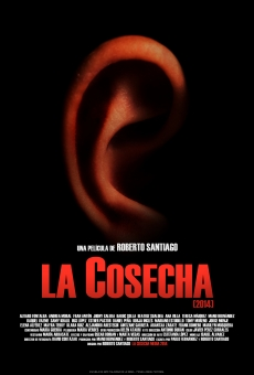La Cosecha on-line gratuito