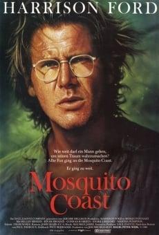 Ver película La costa de los mosquitos