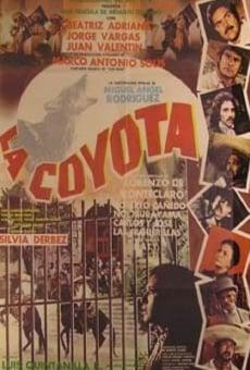 La Coyota en ligne gratuit