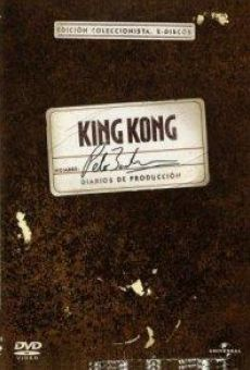RKO Production 601: The Making of 'Kong, the Eighth Wonder of the World' on-line gratuito