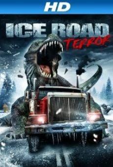 Ver película La criatura del hielo
