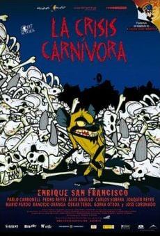 Ver película La crisis carnívora