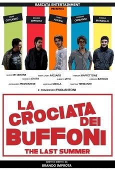 Ver película La crociata dei buffoni - The Last Summer