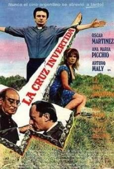 Ver película La cruz invertida