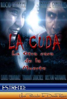 Watch La Cuda, la otra cara de la muerte online stream