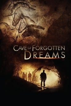 Cave of Forgotten Dreams online streaming