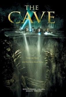 Ver película La cueva