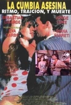 Ver película La cumbia asesina