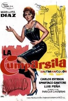 Ver película La cumparsita