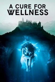 A Cure for Wellness online kostenlos
