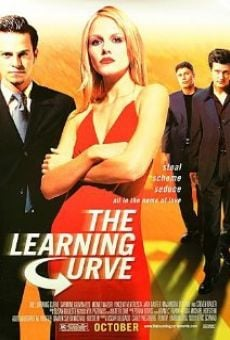 The Learning Curve online streaming