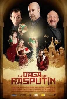 La daga de Rasputín online