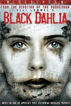 Black Dahlia online free