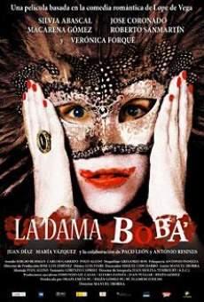 Ver película La dama boba