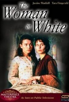Ver película La dama de blanco