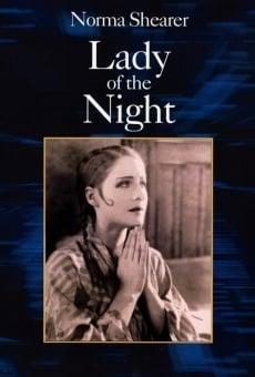 Ver película La dama de la noche