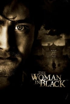 The Woman in Black Online Free