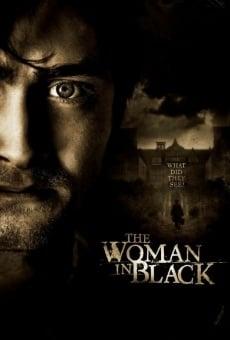 Ver película La dama de negro