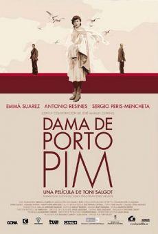 Ver película La dama de Porto Pim