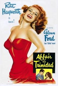 Ver película La dama de Trinidad