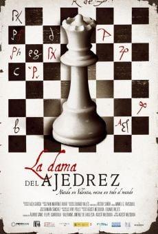 La dama del ajedrez on-line gratuito
