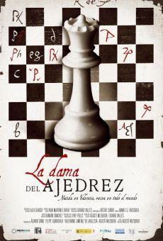 La dama del ajedrez online