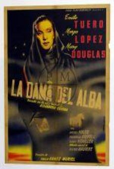la dama del alba 1950 film en fran ais cast et bande annonce. Black Bedroom Furniture Sets. Home Design Ideas