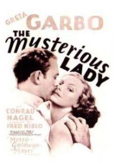 Ver película La dama misteriosa