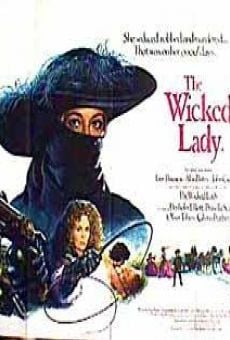 The Wicked Lady online
